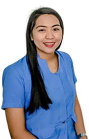 Richelle Diane B. Santos